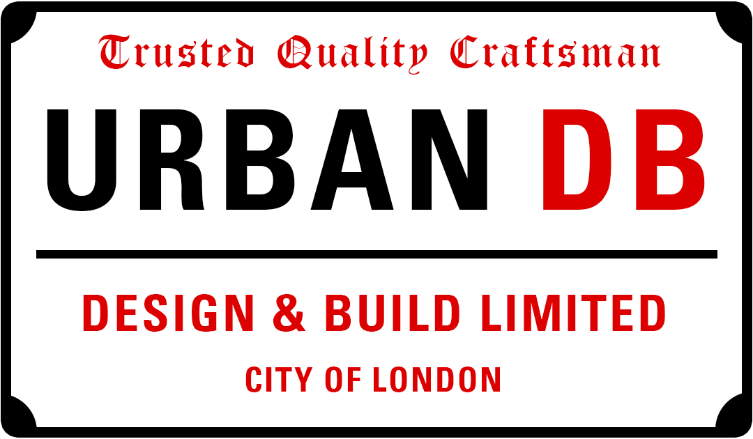 Urban Design and Build London